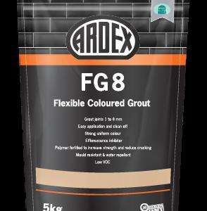 ARDEX FG 8 render